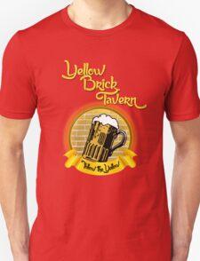 Yellow Brick T-Shirt