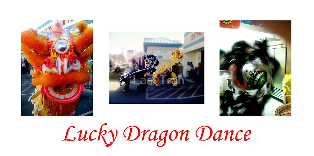 Lucky Dragon Dance by Lam Tran