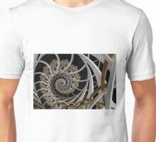 Space Lattice Unisex T-Shirt