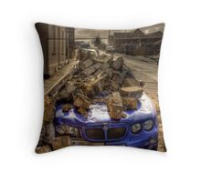 Hale Stones?? Throw Pillow