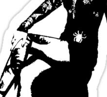 Barbara Stanwyck Is A Player Sticker