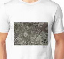 Inner Framework Unisex T-Shirt