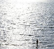 Walking on Water by Eils