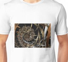 The Nautilus Unisex T-Shirt