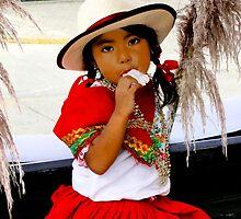 Cuenca Kids 555 by Al Bourassa