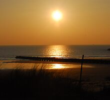 steel beach by zacco