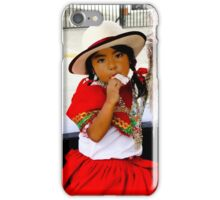 Cuenca Kids 555 iPhone Case/Skin