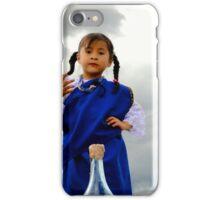 Cuenca Kids 554 iPhone Case/Skin