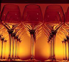 Mikasa Wine Glasses by Marni