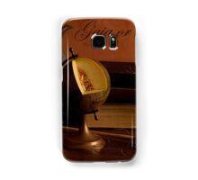 Gaia or Galia Samsung Galaxy Case/Skin