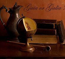 Gaia or Galia by TheBigYin