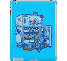 Hungry iPad Case/Skin