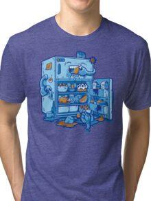 Hungry Tri-blend T-Shirt