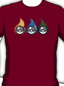 Pokèmon: The choice  T-Shirt