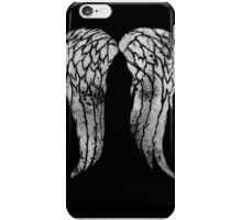 Wings of Dixon iPhone Case/Skin