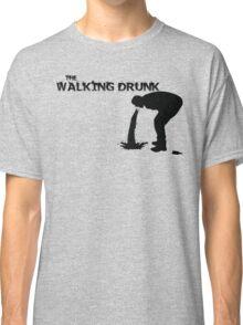 The Walking Drunk Vomit Classic T-Shirt