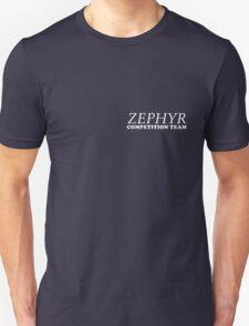 Zephyr Team Z-Boys Dogtown Unisex T-Shirt