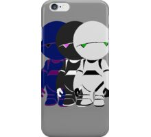 Drift Marvin iPhone Case/Skin