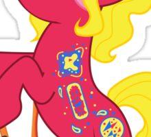 Sweet Notes ~ Rockin' Beats Sticker