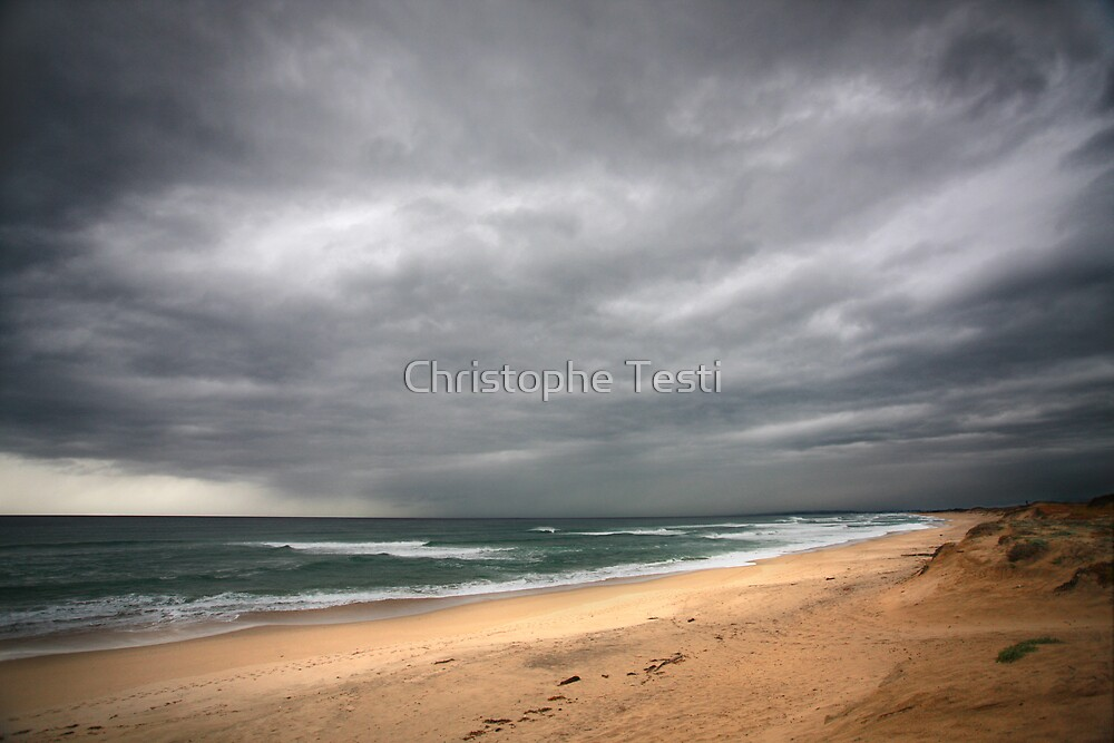 Storm by Christophe Testi