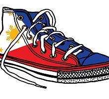 Pinoy Shoe by kayve