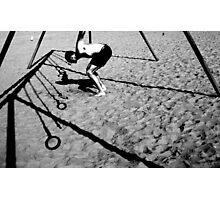 """Alter Ego"" Photographic Print"