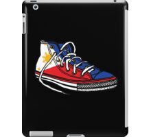 Pinoy Shoe iPad Case/Skin