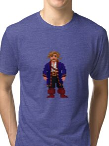 Guybrush Threepwood Tri-blend T-Shirt