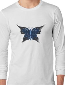 Fantasy butterfly 4 Long Sleeve T-Shirt