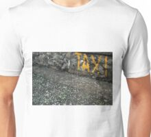 Order Unisex T-Shirt