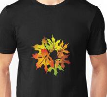 maple ring Unisex T-Shirt