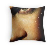 Sara II Throw Pillow