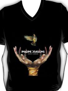 Smoke and Mirrors - Imagine Dragons T-Shirt