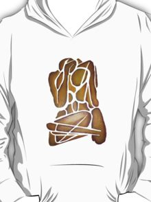 Abstract Lovers T-Shirt