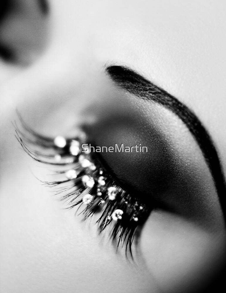 Diamond Lashes by ShaneMartin