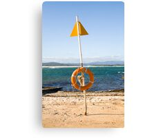 Twofold Bay Canvas Print