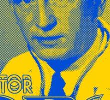 dr Sticker