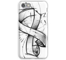 Awareness Ribbon iPhone Case/Skin