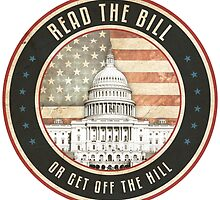 Read The Bill by morningdance