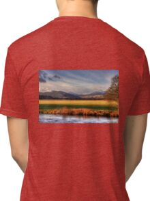 The Grampians Tri-blend T-Shirt