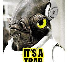 It's Trap Music by Steveallen
