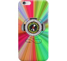 Music of Life iPhone Case/Skin