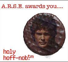 hoff-nob. by mister  khan