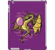 Dragon Breath iPad Case/Skin