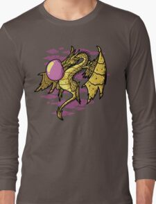 Dragon Breath Long Sleeve T-Shirt