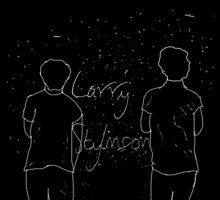Larry Stylinson by Oliat221b