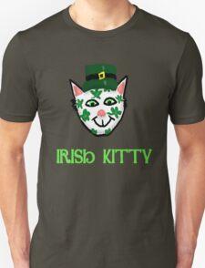 Irish Kitty T-Shirt