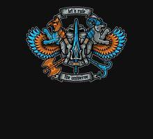 Eternia's Crest Unisex T-Shirt
