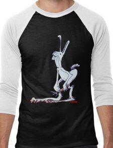What's Up Doc? Men's Baseball ¾ T-Shirt