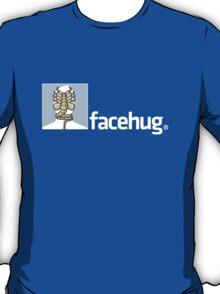 Facehug T-Shirt
